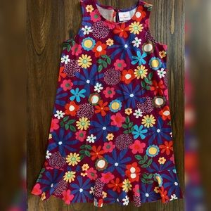 Floral Hanna Andersson Dress